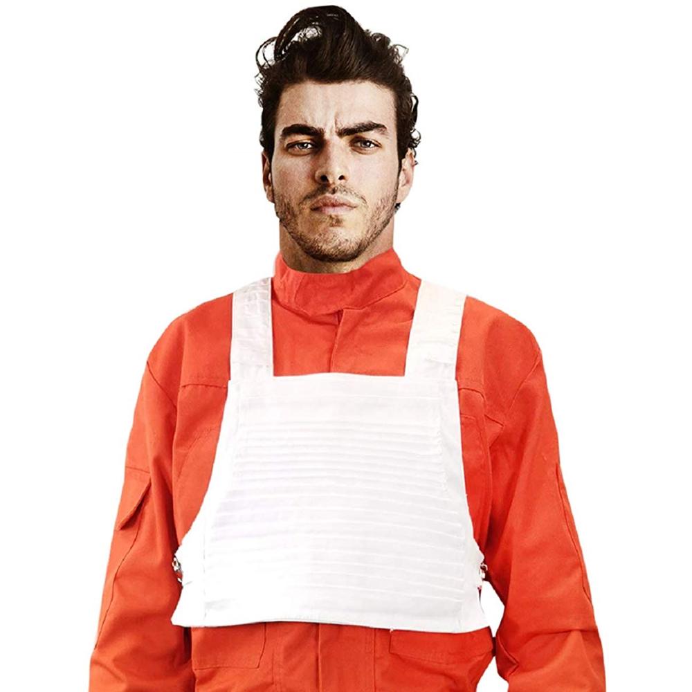 X-Wing Pilot Costume - Star Wars Fancy Dress - X-Wing Pilot Vest