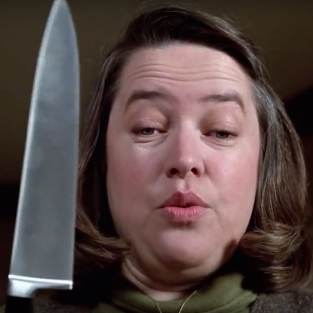 Annie Wilkes Costume - Misery Fancy Dress - Annie Wilkes Hair Wig