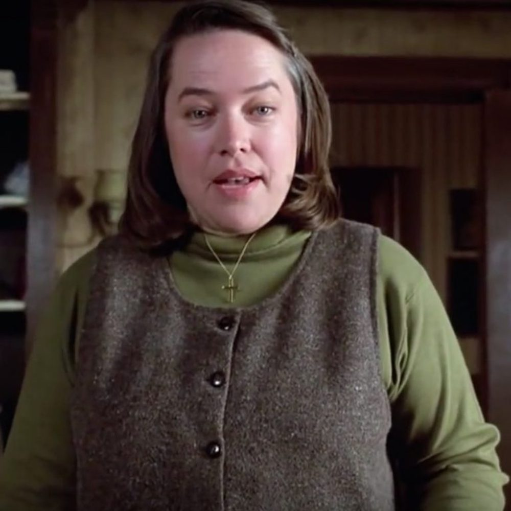 Annie Wilkes Costume - Misery Fancy Dress - Annie Wilkes Necklace