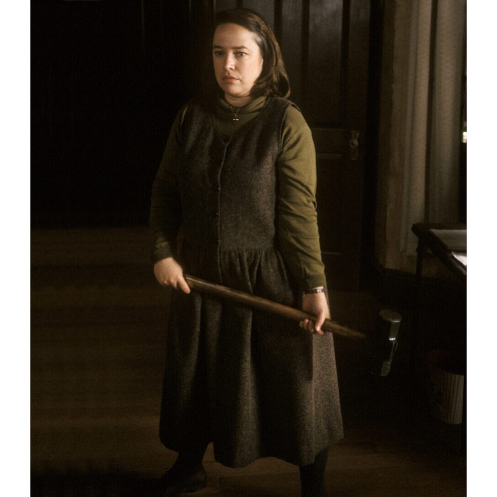 Annie Wilkes Costume - Misery Fancy Dress - Annie Wilkes Shoes