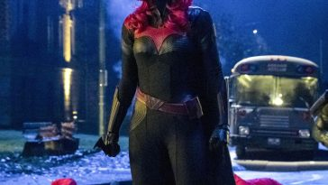 Batwoman Costume - Batwoman Fancy Dress - Batwoman Cosplay