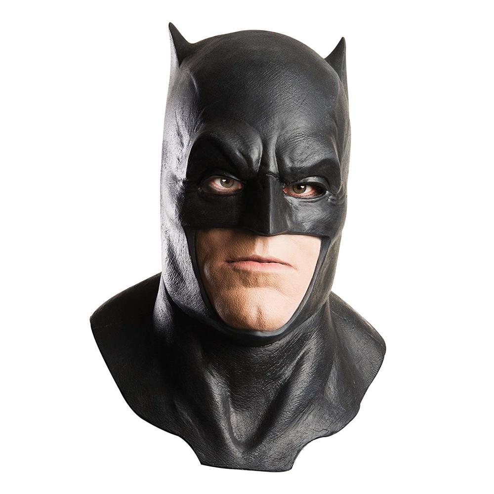 Batwoman Costume - Batwoman Fancy Dress - Batwoman Cowl