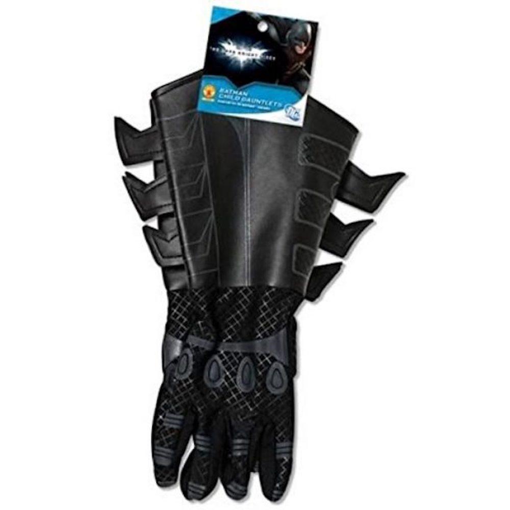 Batwoman Costume - Batwoman Fancy Dress - Batwoman Gloves