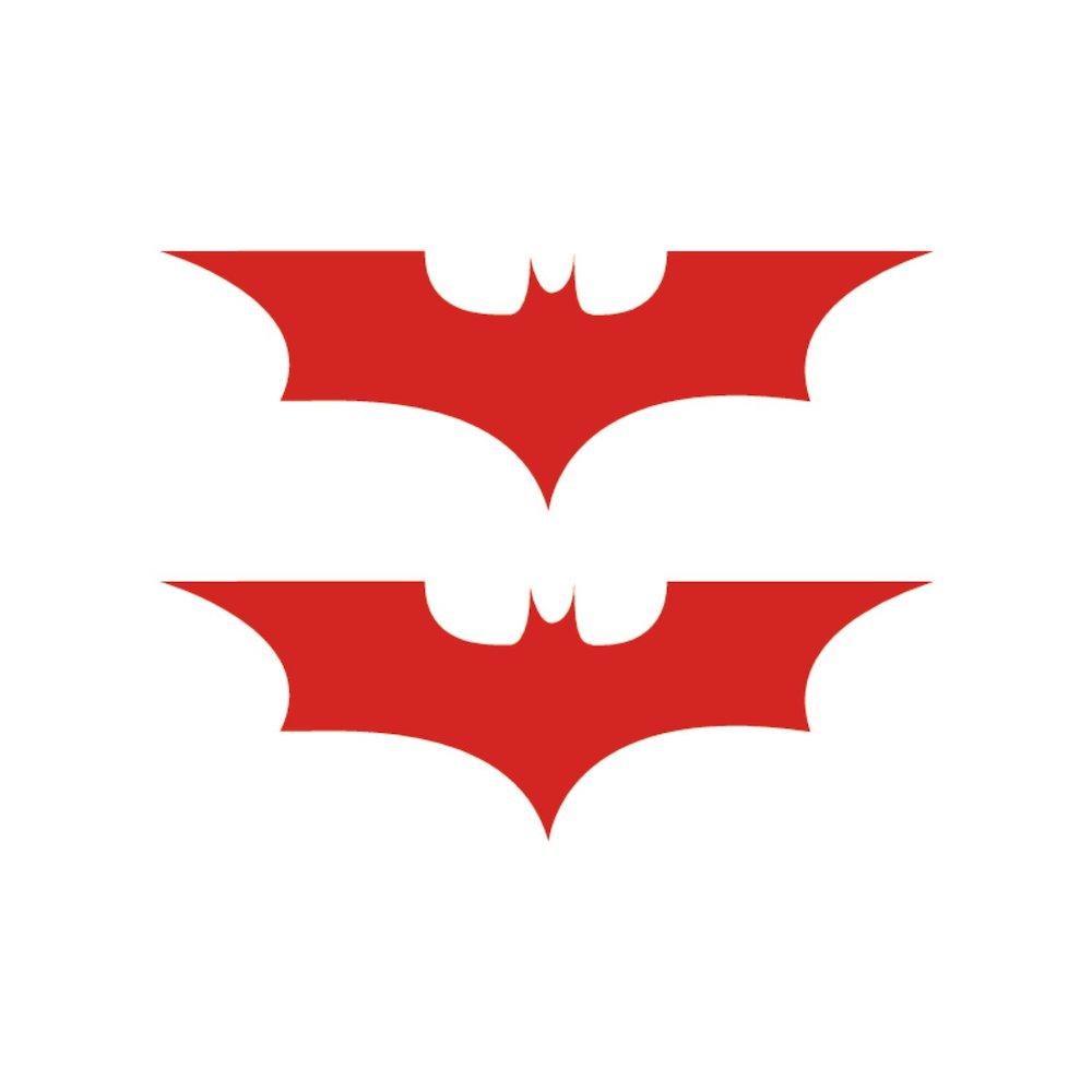 Batwoman Costume - Batwoman Fancy Dress - Batwoman Symbol