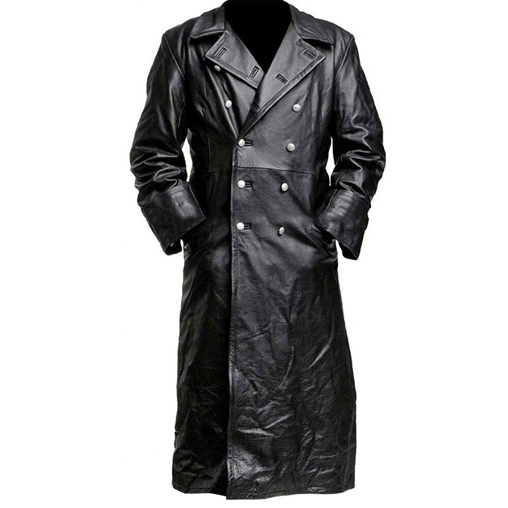 Beta Costume - The Walking Dead Fancy Dress - Beta Coat