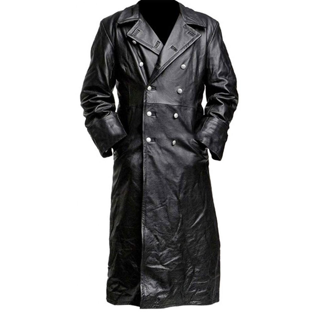 Beta Costume - The Walking Dead Fancy Dress - Beta Coat