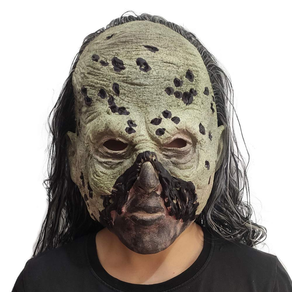 Beta Costume - The Walking Dead Fancy Dress - Beta Mask