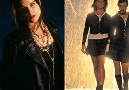 Bonnie Harper Costume - The Craft Fancy Dress - Bonnie Harper Cosplay