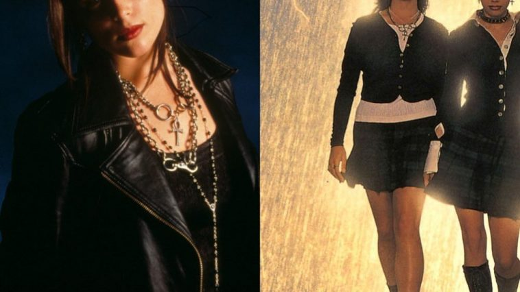 Bonnie Harper Costume - The Craft Fancy Dress - Bonnie Harper Cosplay