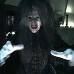 Bride in Black Costume - Insidious Fancy Dress - Bride in Black Cosplay