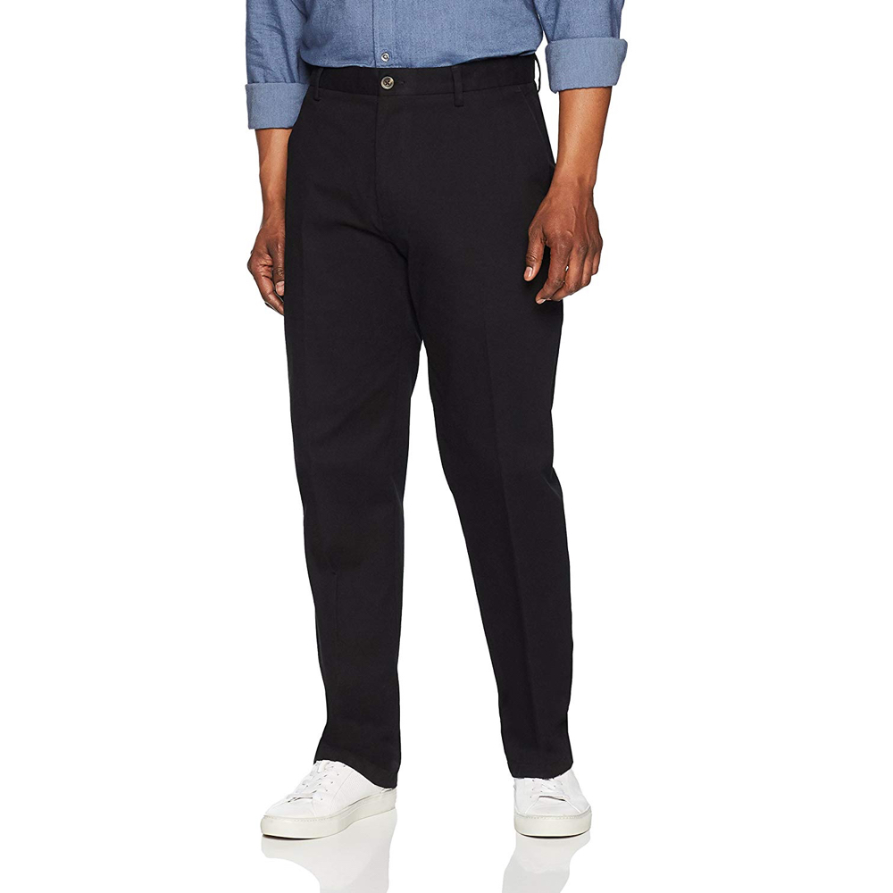 Captain Jean-Luc Picard Costume - Start Trek Fancy Dress - Captain Jean-Luc Picard Pants