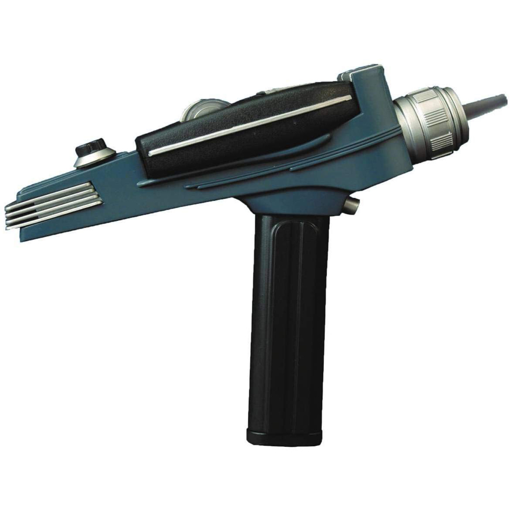 Captain Jean-Luc Picard Costume - Start Trek Fancy Dress - Captain Jean-Luc Picard Phaser