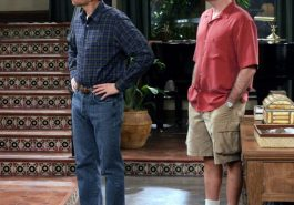 Charlie Harper Costume - Two and A Half Men Fancy Dress - Charlie Harper Cosplay