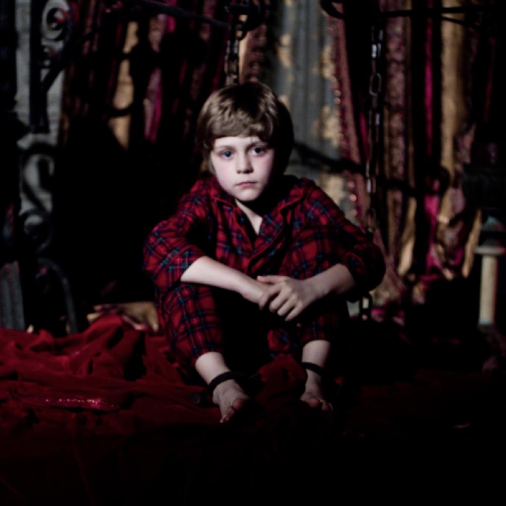 Dalton Lambert Costume - Insidious Fancy Dress - Dalton Lambert Pyjamas