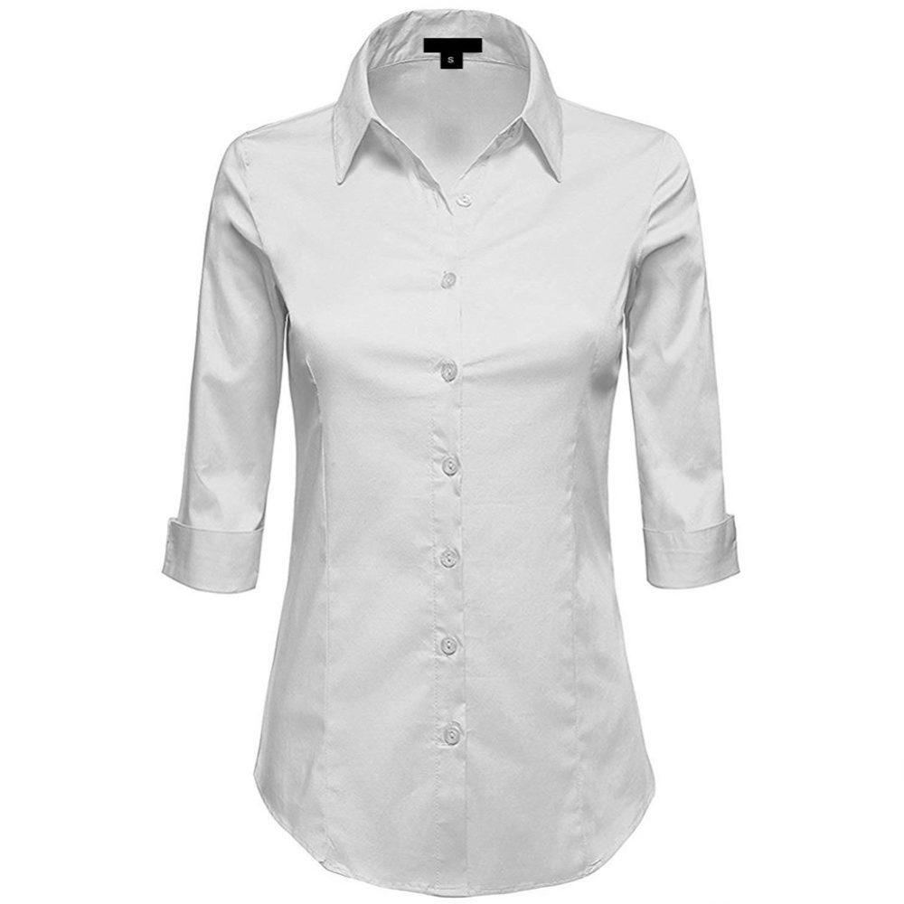 Frances 'Baby' Houseman Costume - Dirty Dancing Fancy Dress - Frances 'Baby' Houseman Shirt