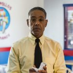 Gus Fring Costume - Breaking Bad Fancy Dress - Gus Fring Cosplay