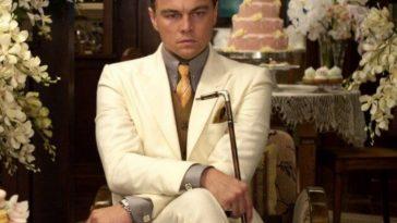 Jay Gatsby Costume - The Great Gatsby Fancy Dress - Jay Gatsby Cosplay