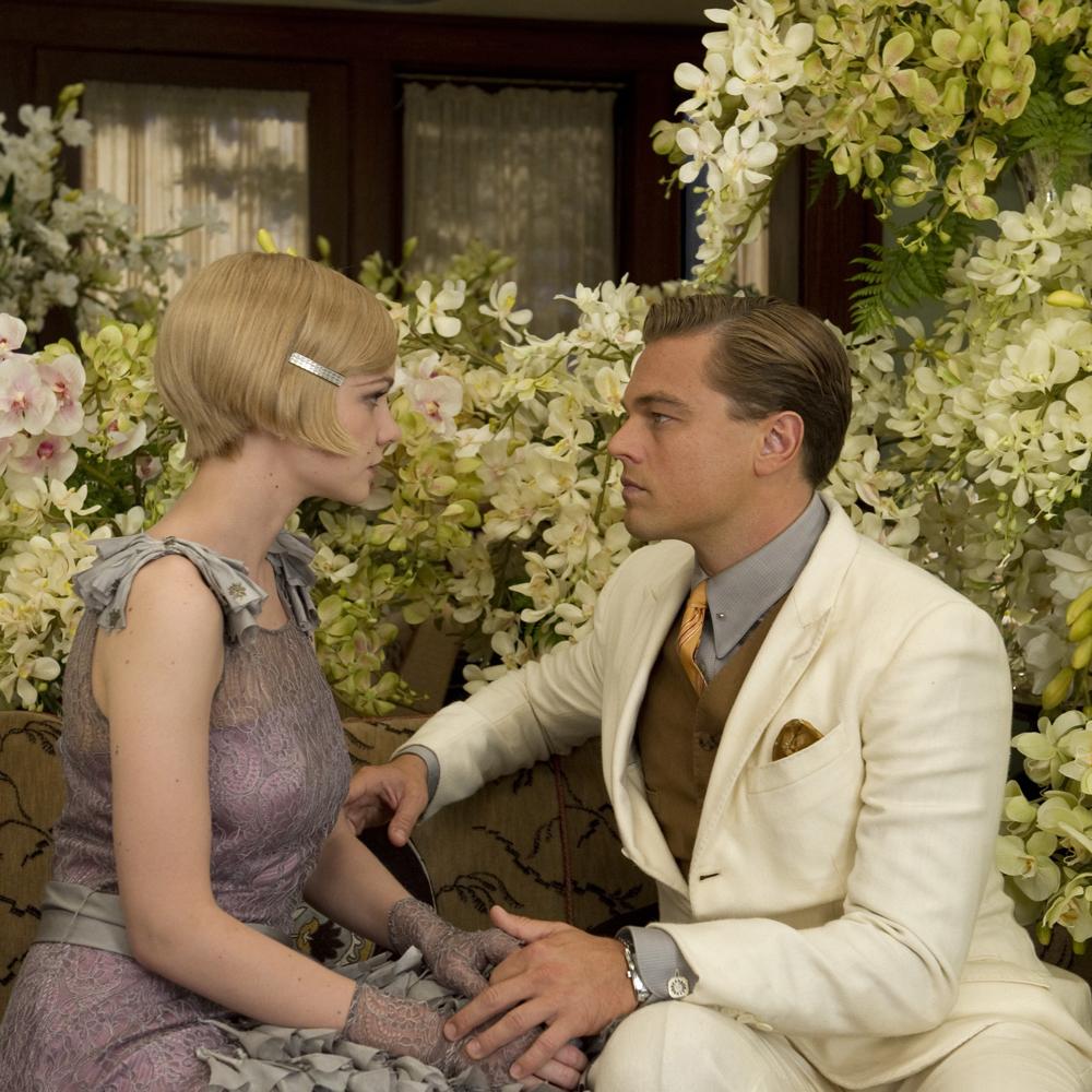 Jay Gatsby Costume - The Great Gatsby Fancy Dress - Jay Gatsby Shirt