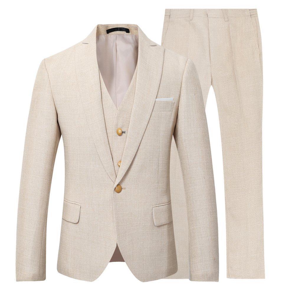 Jay Gatsby Costume - The Great Gatsby Fancy Dress - Jay Gatsby Suit