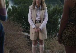 Margaret Booth Costume - American Horror Story Fancy Dress - Margaret Booth Cosplay