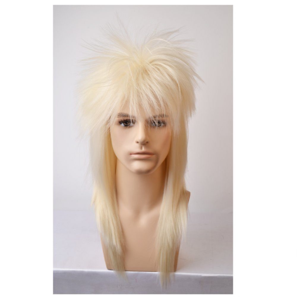 Montana Duke Costume - American Horror Story Fancy Dress - Montana Duke Hair Wig