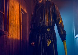 Mr Jingles Costume - American Horror Story Fancy Dress - Mr Jingles Cosplay