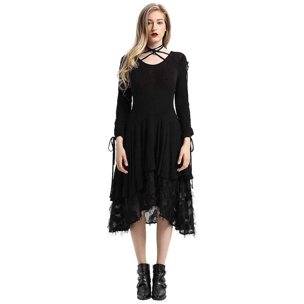 Nancy Downs Costume - The Craft Fancy Dress - Nancy Downs Dress