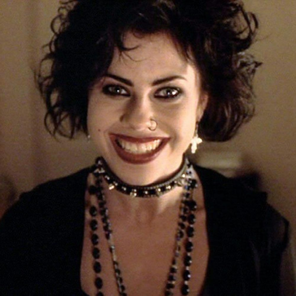Nancy Downs Costume - The Craft Fancy Dress - Nancy Downs Nose Ring