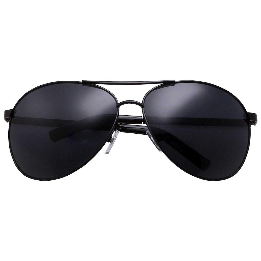 Night Stalker Costume - American Horror Story Fancy Dress - Night Stalker Sunglasses