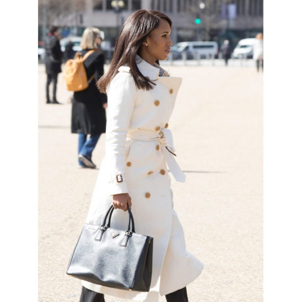 Olivia Pope Costume - Scandal Fancy Dress - Olivia Pope Bag