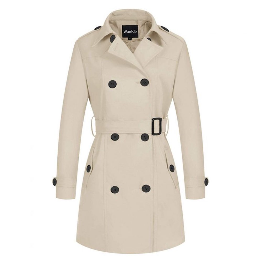 Olivia Pope Costume - Scandal Fancy Dress - Olivia Pope Coat