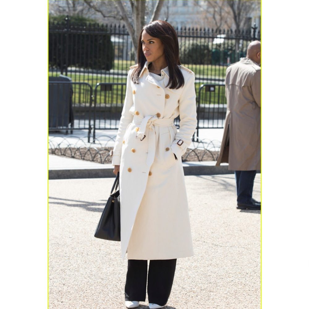 Olivia Pope Costume - Scandal Fancy Dress - Olivia Pope Pants
