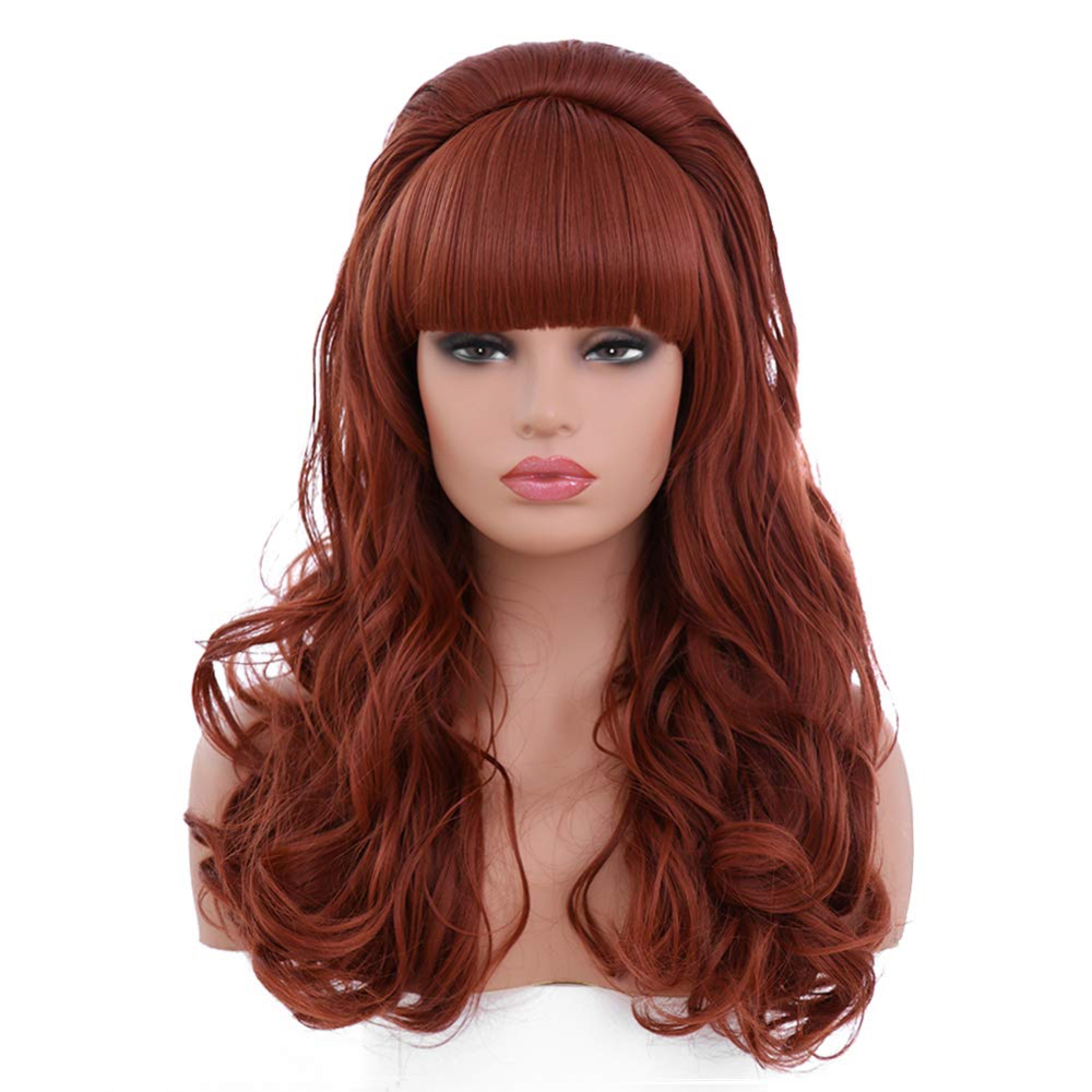 Peggy Bundy Costume - Married With Children Fancy Dress - Peggy Bundy Hair