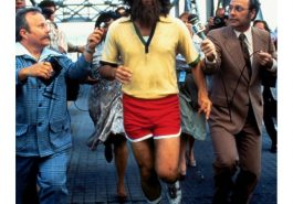 Running Forrest Gump Costume - Forrest Gump Fancy Dress - Running Forrest Gump Cosplay