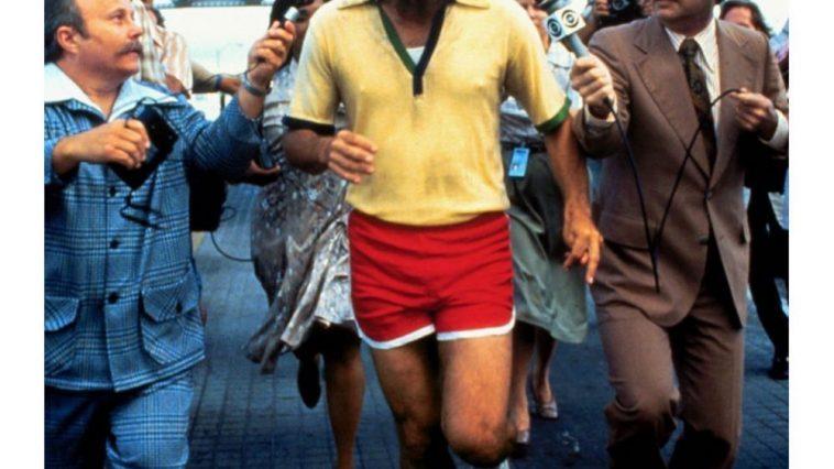 Running Forrest Gump Costume - Forrest Gump Fancy Dress - Running Forrest Gump Cosplay