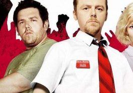 Shaun of the Dead Costume - Shaun of the Dead Fancy Dress - Shaun Cosplay