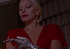 The Countess Costume - American Horror Story Fancy Dress - The Countess Cosplay
