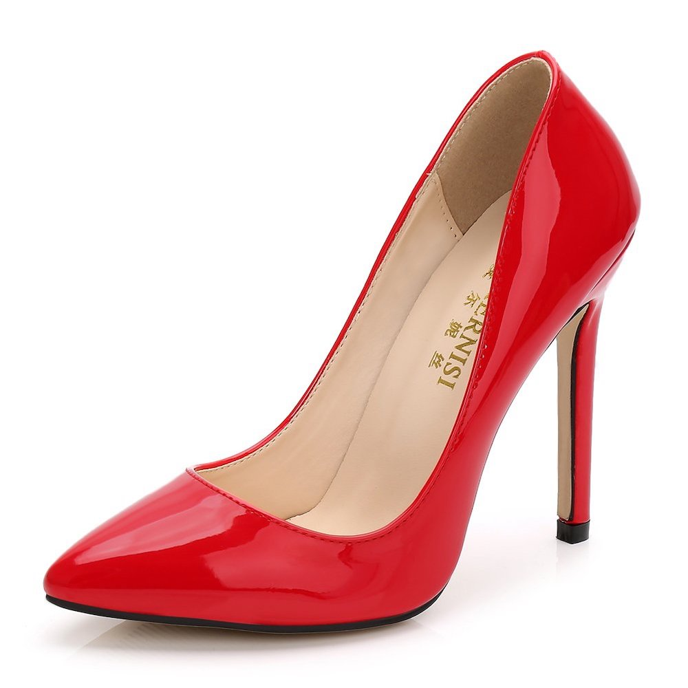 The Countess Costume - American Horror Story Fancy Dress - The Countess High Heels