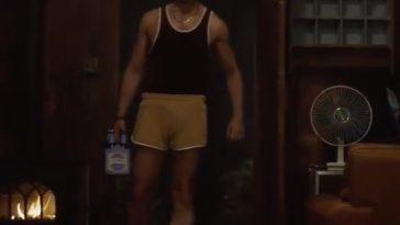 Trevor Kirchner Costume - American Horror Story Fancy Dress - Trevor Kirchner Cosplay