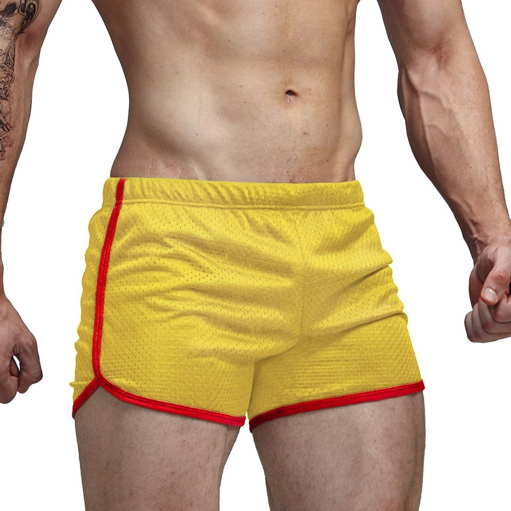 Trevor Kirchner Costume - American Horror Story Fancy Dress - Trevor Kirchner Shorts