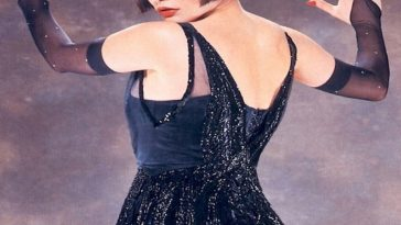 Velma Kelly Costume - Chicago Fancy Dress - Velma Kelly Cosplay
