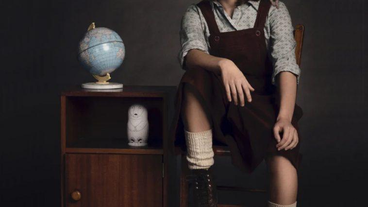 Lyra Belacqua Costume - His Dark Materials Fancy Dress - Lyra Belacqua Cosplay