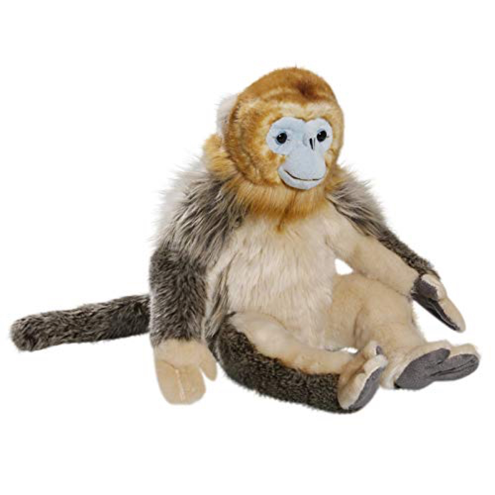 Marisa Coulter Costume - His Dark Materials Fancy Dress - Marisa Coulter Monkey
