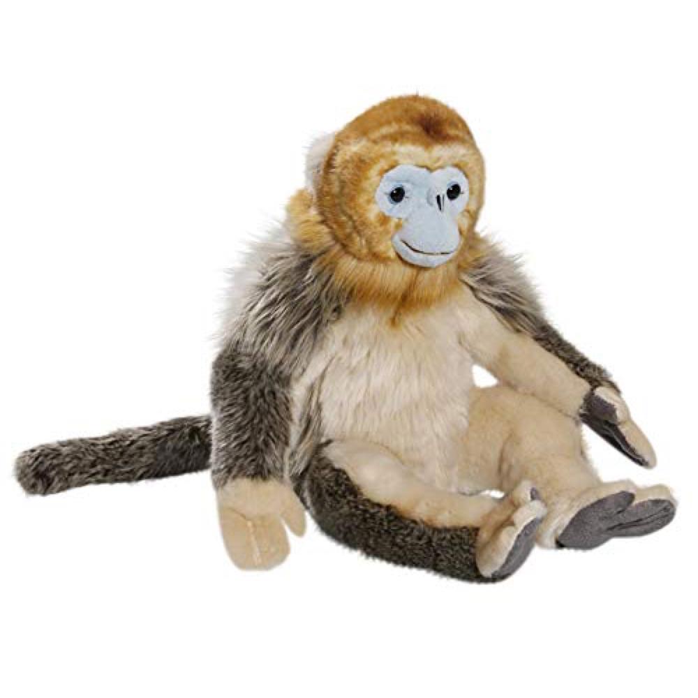 Marisa Coulter Costume - His Dark Materials Fancy Dress - Marisa Coulter Monkey