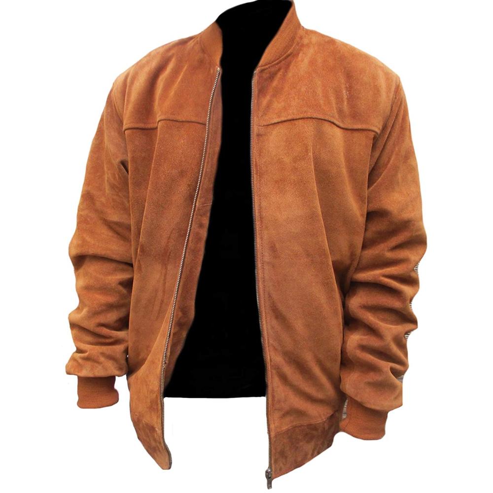 Mark Renton Costume - Trainspotting Fancy Dress - Mark Renton Jacket