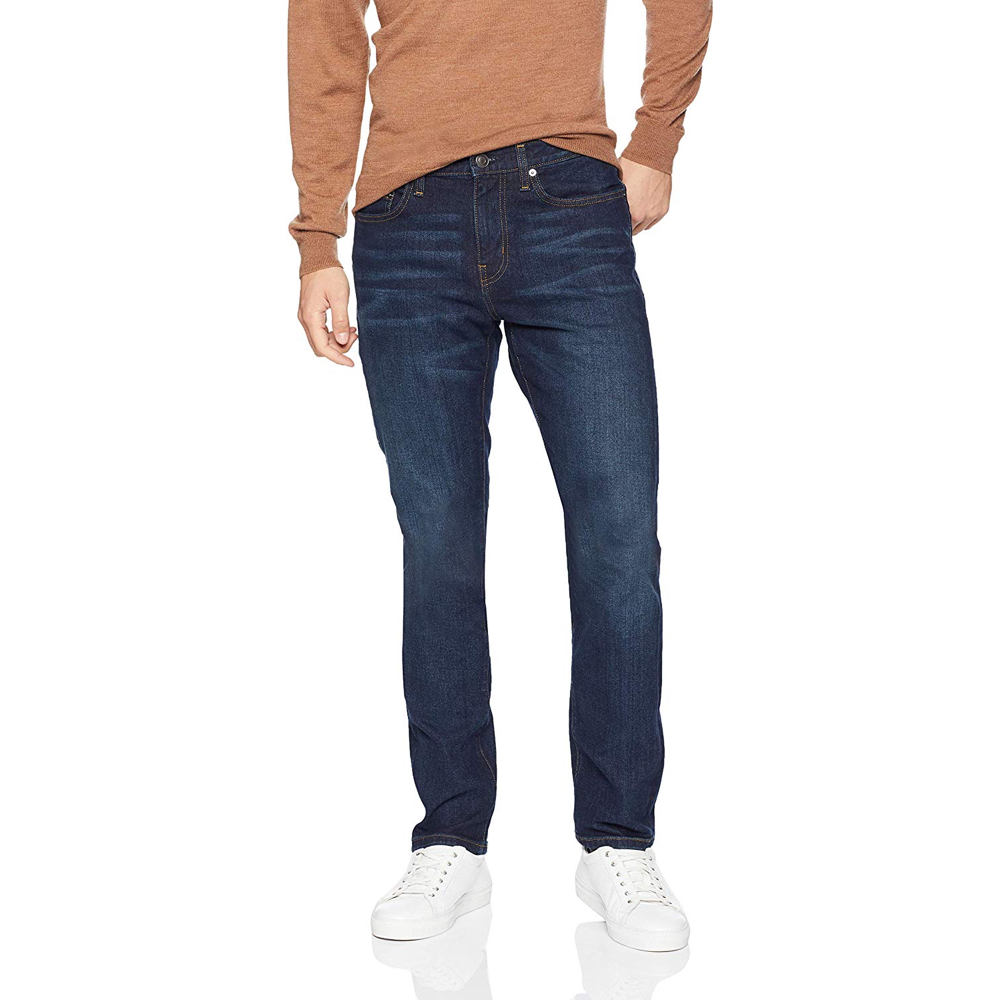 Mark Renton Costume - Trainspotting Fancy Dress - Mark Renton Jeans