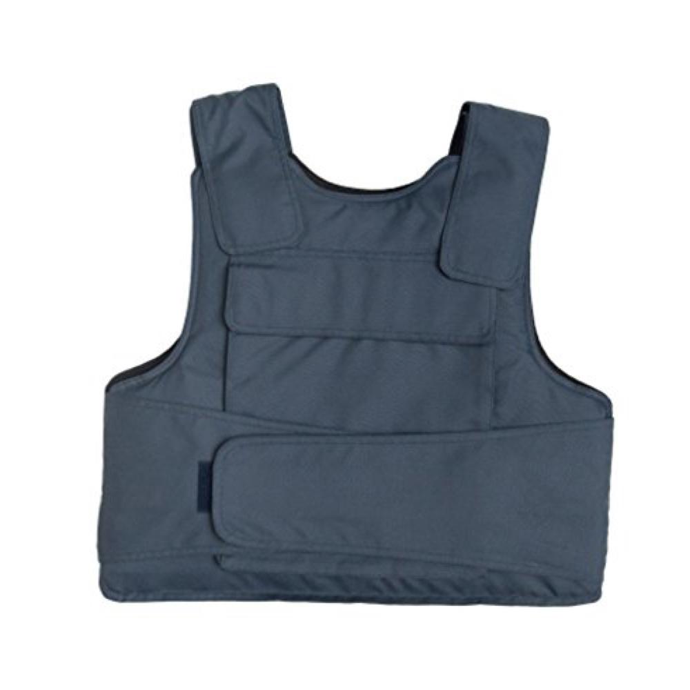 Amy Pond Costume - Amy Pond Police Woman Costume - Amy Pond Vest