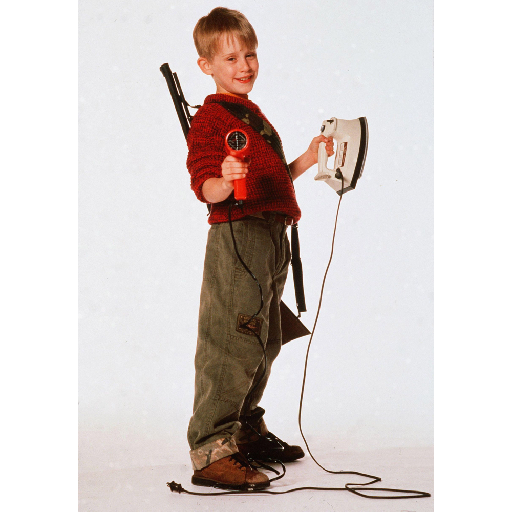Kevin McCallister Costume - Kevin McCallister pants - home alone cosplay