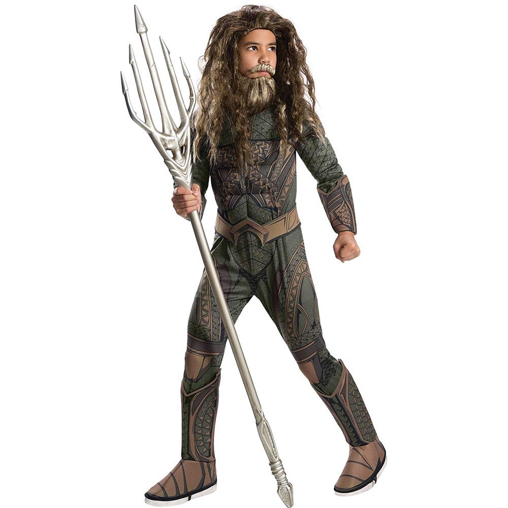 Mera Costume - Aquaman Costume - Mera Trident