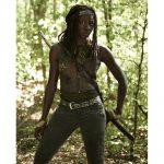 Michonne Costume - Michonne Costume - The Walking Dead